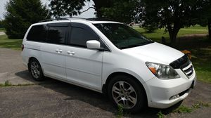 2005 Honda oddesey touring edition for Sale in Powell, OH