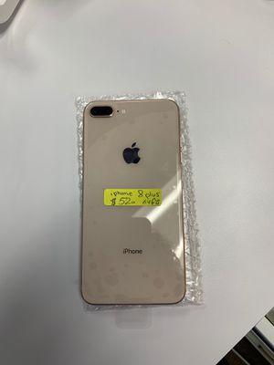 iPhone 8 Plus 64 GB UNLOCKED for Sale in Dearborn, MI