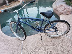 "Micargi Pantera mens beach cruiser bike bicycle 26"" tires for Sale in Avondale, AZ"
