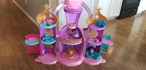 LOL house with dolls and accessories for Sale in Hutto, TX