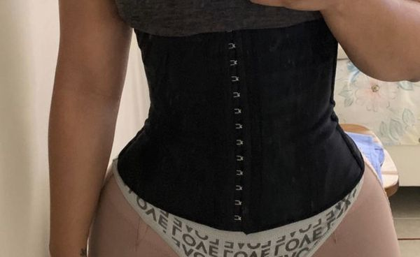 Colombian waist trainer faja colombiana