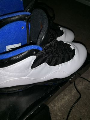 Jordan's 10s Orlando's size 10.5 for Sale in Silver Spring, MD