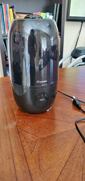 Itvaniia Humidifier for Sale in Modesto, CA