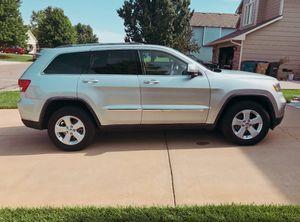 2009 Jeep Grand Cherokee Laredo 4x4_$1200 for Sale in Washington, DC