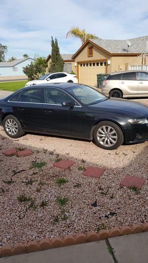 Audi a4 for Sale in Phoenix, AZ