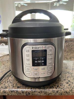 instant pot duo 8 quart for Sale in Pine Hills, FL