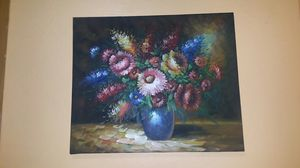 Oil painting for Sale in Phoenix, AZ