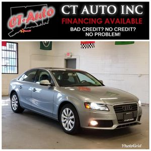 2011 Audi A4 for Sale in Bridgeport, CT