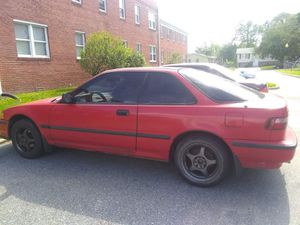 Acura Integra 1990 automatic for Sale in Chillum, MD
