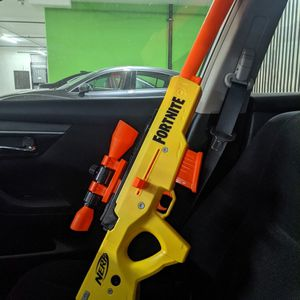 Nerf Fortnite Toy Gun for Sale in San Diego, CA