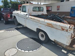 1960 -1963 (64-66) some chevy truck parting out for Sale in Lincoln Acres, CA