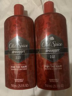 Old Spice Shampoo And Conditioner for Sale in The Bronx,  NY