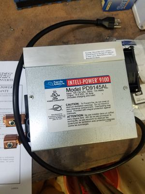 Lithium charger for Sale in Olympia, WA