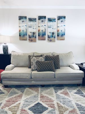 Sofa/Couch - Originally $500 selling for $200 for Sale in Phoenix, AZ