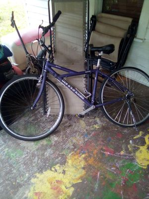 Cannondale bike for Sale in Leesburg, FL