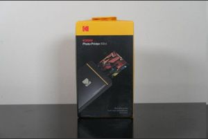 Kodak Mini Portable Mobile Instant Photo Printer with extra Cartridge for Sale in Red Bank, NJ