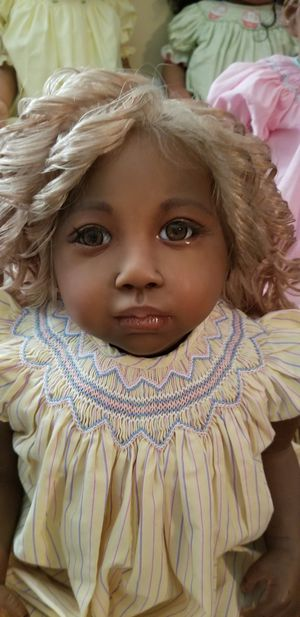 Reborn Toddler Doll for Sale in Montgomery, AL