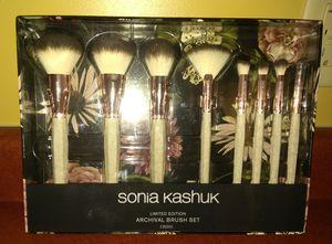 SONIA KASHUK (archival brush set) for Sale in West Jordan, UT