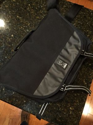 "Chrome messenger Bag (13"" laptop) for Sale in Charlotte, NC"