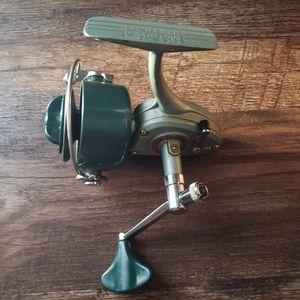 Vintage Heddon 248 Fishing Reel for Sale in Raleigh, NC