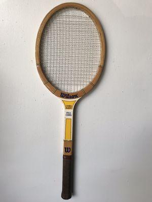 Vintage Tennis Rackets for Sale in Winston-Salem, NC