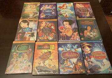 Brand New Disney Cartoons. Pick Any 6 For $20 for Sale in Sugar Land,  TX