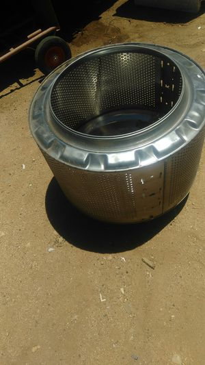 Fire pit stainless steel fun time for Sale in Fontana, CA