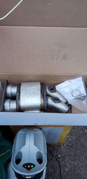 Catalytic Converter for Sale in Washington, DC
