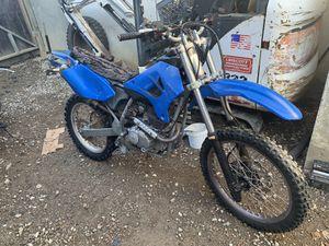 Dirt bike 250cc for Sale in Vallejo, CA