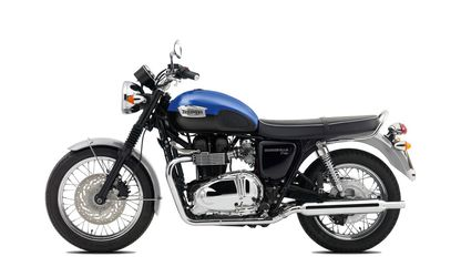 2015 Triumph Bonneville T100 for Sale in Clackamas,  OR