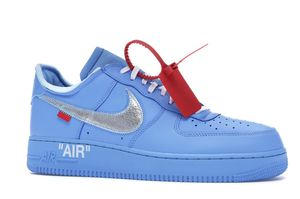 Off white af1 for Sale in Crewe, VA