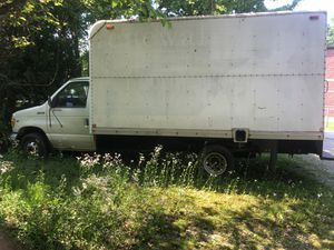 FORD E-350 for Sale in MIDDLEBRG HTS, OH