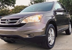 POWER STRONG 2010 HONDA CRV for Sale in Annapolis, MD