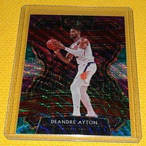 Phoenix Suns DeAndre Ayton Card for Sale in Joliet, IL