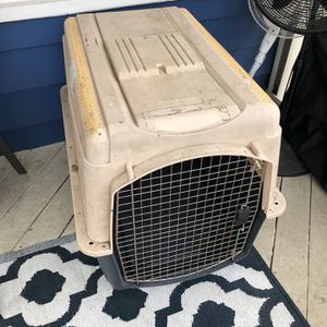 Large Dog Crate for Sale in Washington, DC