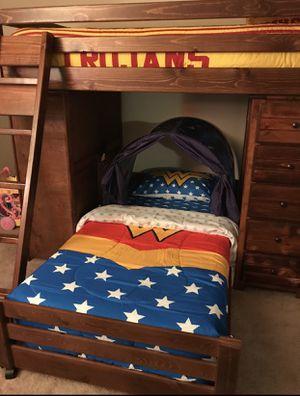 Sedona Loft Bunk Beds $600 OBO for Sale in La Habra Heights, CA