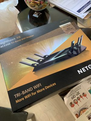 Wifi Router for Sale in Fort Pierce, FL