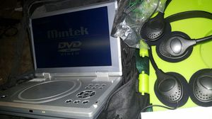 10.2 portable dvd/car player for Sale in Milwaukie, OR