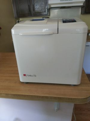 Kitchen aide bread maker for Sale in Chester, PA