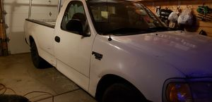 1999 Ford F150 CNG Fuel for Sale in Salt Lake City, UT
