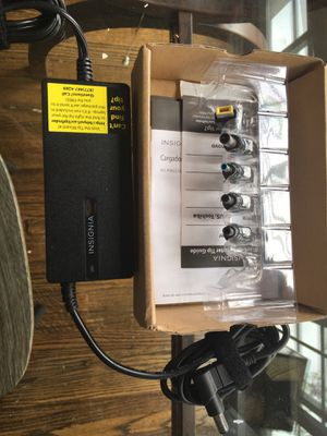 Laptop 90w power supply Dell, HP, Asus Toshiba, HP, Lenovo for Sale in Tampa, FL