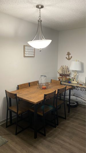 Dining room table for Sale in Palm Bay, FL