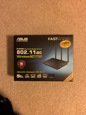 ASUS 5G Wifi for Sale in Windermere, FL