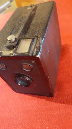 Vintage brownie Camera Old Time for Sale in Folsom, CA