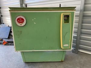 Vintage Dr. Pepper Machine for Sale in Odessa, TX