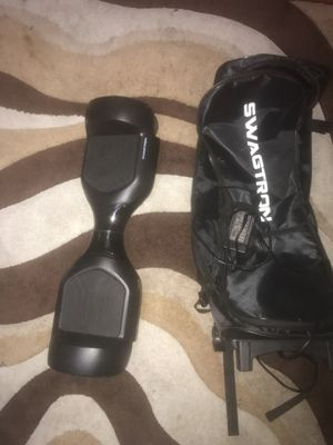 Swagatron hoverboard for Sale in Humble, TX