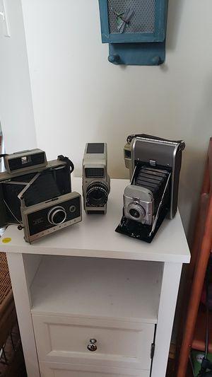 Antique cameras for Sale in Lemont, IL