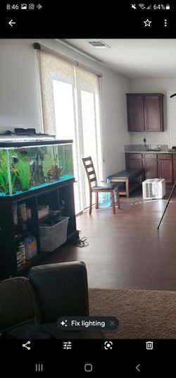 75 Gallon Aquarium for Sale in Kerman,  CA
