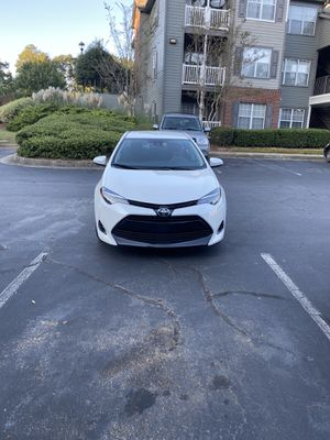 Toyota Corolla 2018 for Sale in Norcross, GA