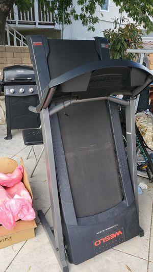 Weslo Treadmill for Sale in Diamond Bar, CA
